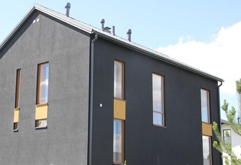 北欧住宅の窓デザイン(1)