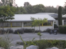 南欧のオフィスデザイン�