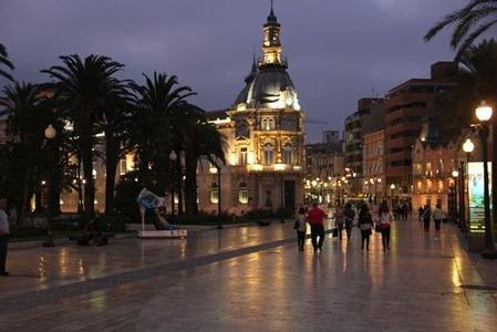 南欧の街(4)