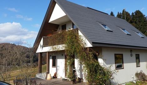 経年美のある家(2)