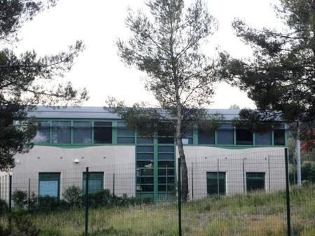 南欧のオフィスデザイン