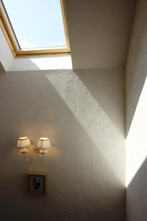 天窓の明かり(2)