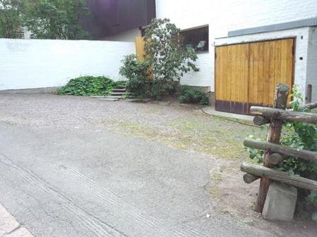 北欧の垣根 (2)