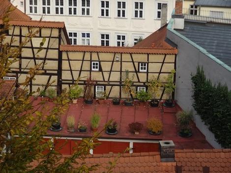 屋根上から(3)