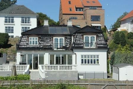 北欧の住宅地 (1)