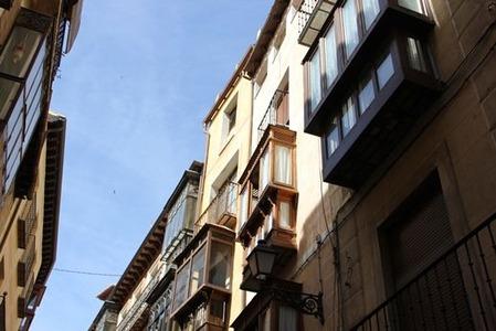 南欧の窓 (4)