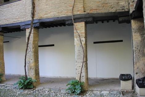 南欧の中庭 (6)
