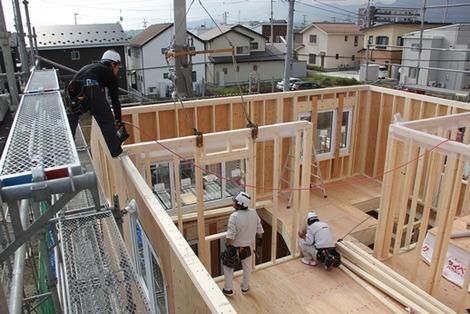 進化する高断熱住宅 (2)