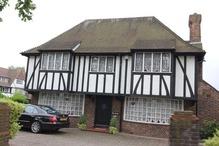 イギリスの住宅(3)