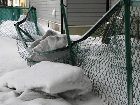 雪模様(2)