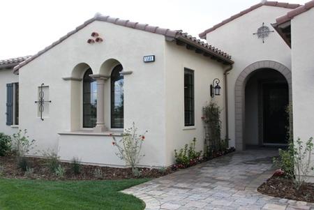 アメリカ住宅の窓事例�