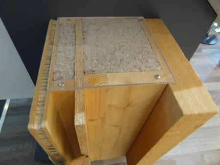 超高断熱住宅の材料(1)