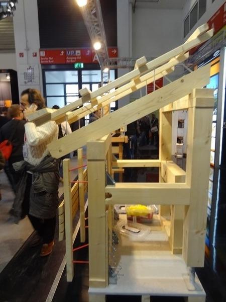 北欧の家の技術(2)