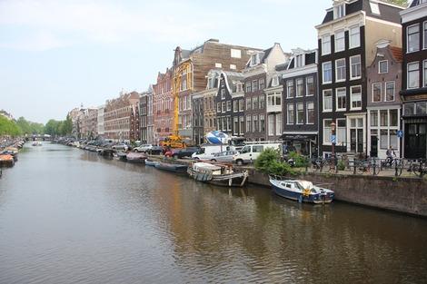 運河(1)