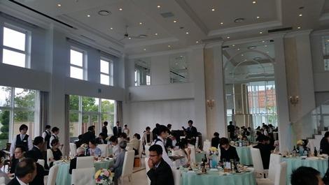 岩手で結婚式 (2)