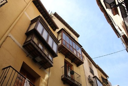 南欧の窓 (2)