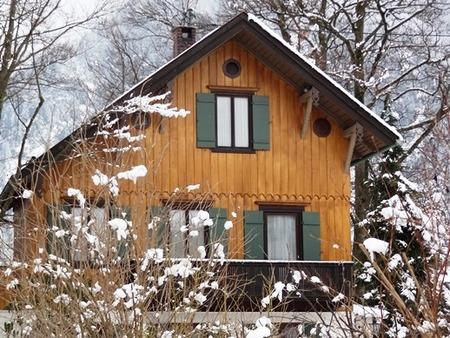 北欧の家のカタチ