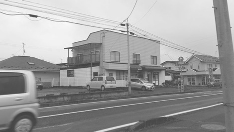 昭和の住宅屋