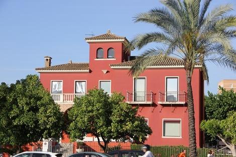 南欧の高級住宅地 (3)