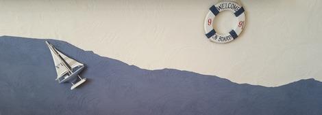 漆喰の海3
