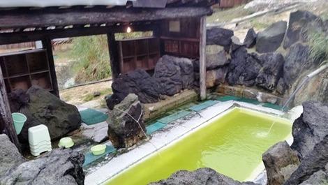 露天風呂 (3)