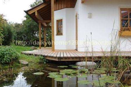 ドイツの家4
