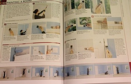 DIYの参考書 (2)