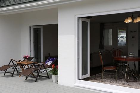窓から家を変える(4)