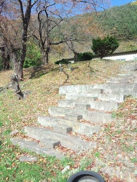 思い出階段