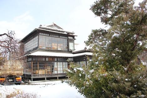 日本家屋(1