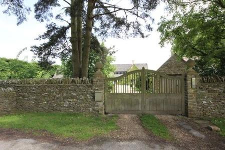 イギリスの家 (2)