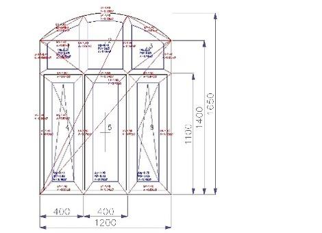 住宅の窓デザイン(2)