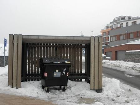 北欧住宅�