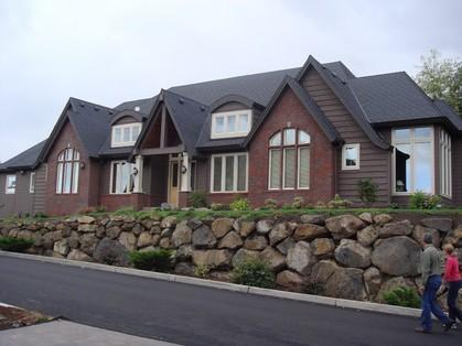 アメリカの住宅