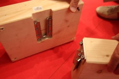 南欧の家:木造技術 (4)