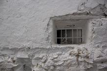 白い壁(5)