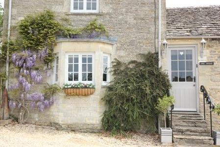イギリスの家 (3)
