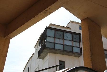 南欧の窓 (1)