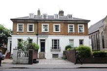 イギリスの住宅他(8)
