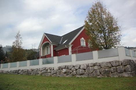 北欧の家 1