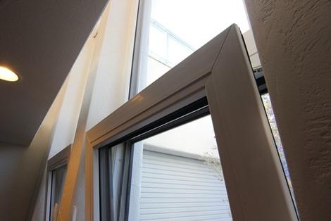 連窓のドレーキップ