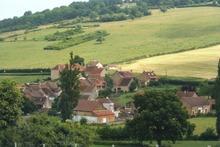 南欧の集落�