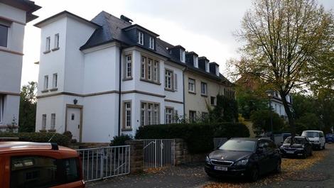 ドイツの家1
