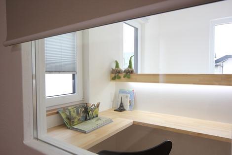 世界標準の窓(1)