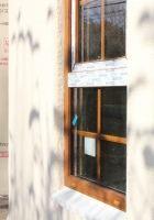 しっくい壁の妙味 (3)