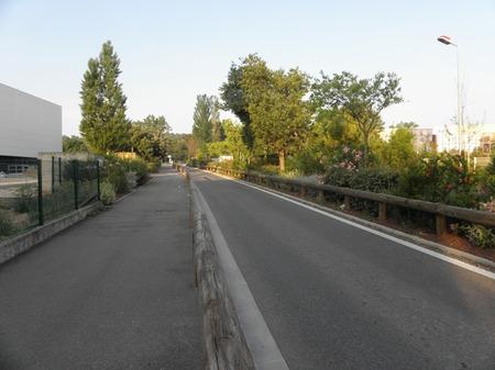 道路・・?