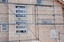 住宅の窓�