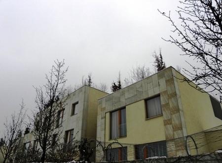 北欧の住宅:集合