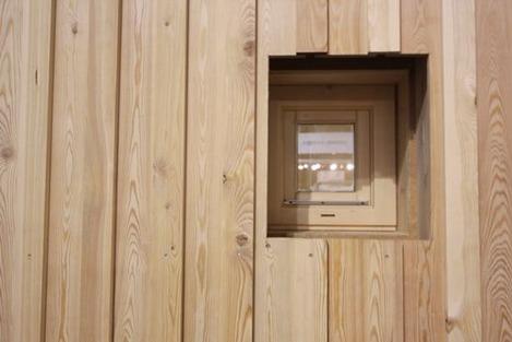 南欧の家:木造技術 (2)