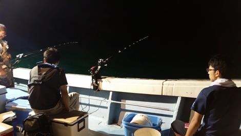 釣りっこクラブ3